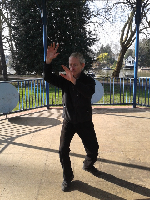 Learn Tai Chi - Apps on Google Play